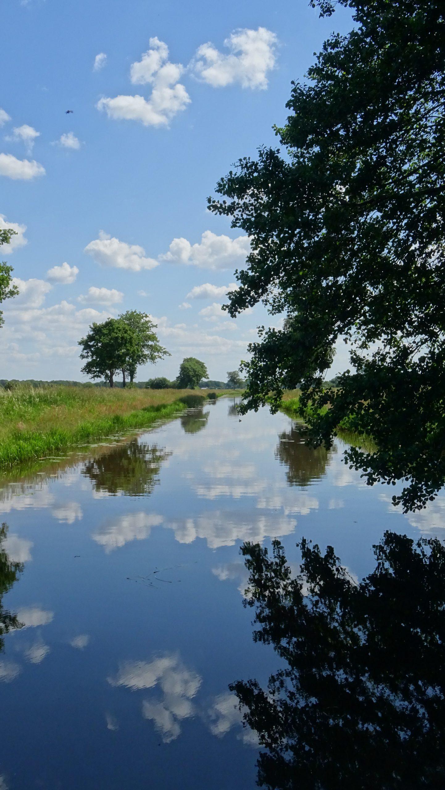 Natuur in Schoonebeek